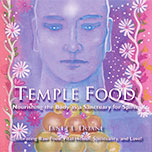 Temple Food Cover